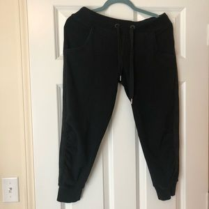 Lululemon jogger sweatpants